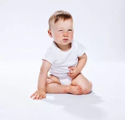 别把小儿肠胃炎当作胃肠感冒