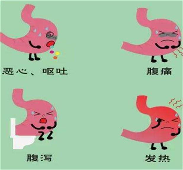 小孩肠胃炎,宝宝肠炎一般多久能好
