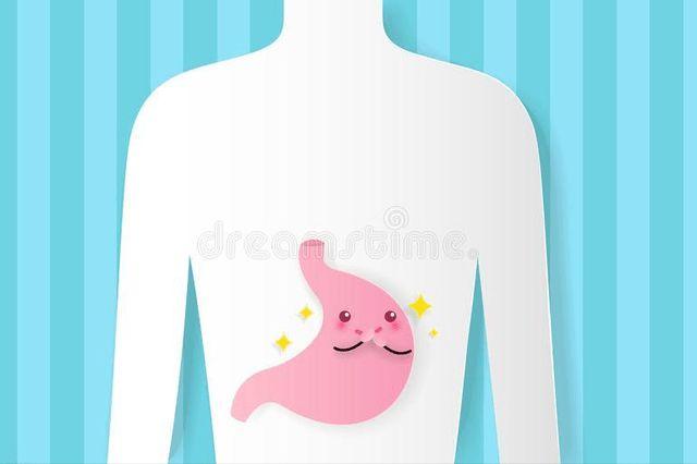 肠胃问题脾胃虚弱