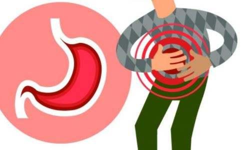 半夜急性肠胃炎自救,吃急性肠胃炎